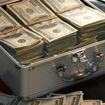 manifestation of wealth and abundance