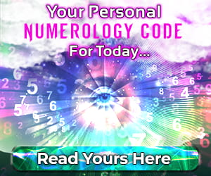 your numerology forecast for today