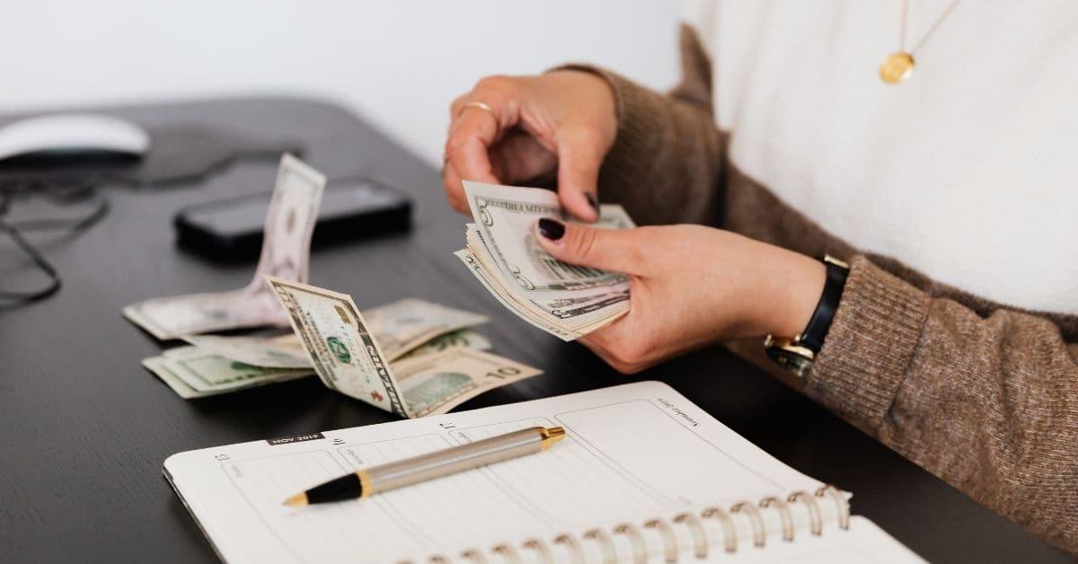 money manifestation affirmations